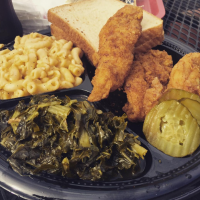 Bolton's Spicy Chicken and Fish - East Nashville