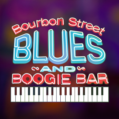 Bourbon Street Blues and Boogie Bar