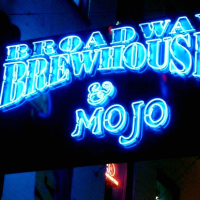 Broadway Brewhouse - Lower Broad
