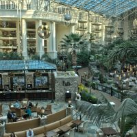 Cascades American Cafe at Gaylord Opryland (NCVC M...