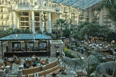 Cascades American Cafe at Gaylord Opryland (NCVC Member)