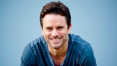 Deacon at The Franklin: Charles Esten Sings Songs of Deacon Claybourne