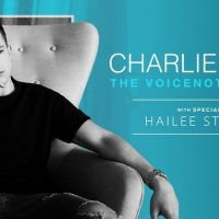 Charlie Puth | The Voicenotes Tour w/ Hailee Steinfeld