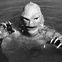 Creature from the Black Lagoon in 3D