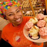 Cupcake Collection, The