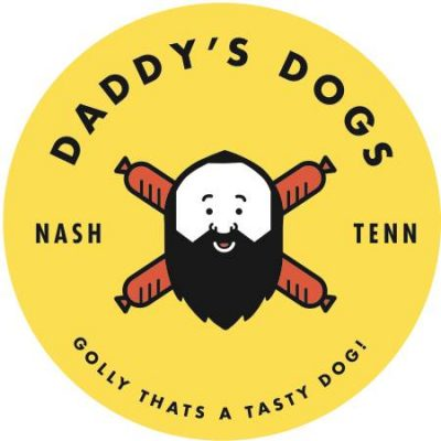 Daddy's Dogs - The Nations