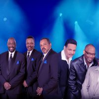 (RESCHEDULED) The Temptations & The Four Tops