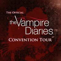 The Official Vampire Diaries/The Originals Convention