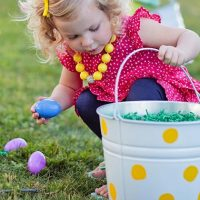Easter Celebration at Lucky Ladd Farms