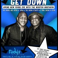 The Get Down | New Year's Eve with the Wooten Brothers