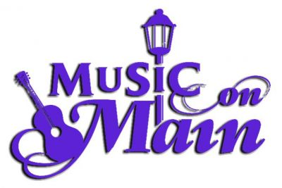 July Music on Main - Soul Soup (Decades)
