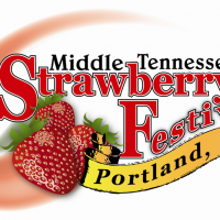 77th Annual Middle Tennessee Strawberry Festival