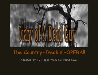 Musical Theater Auditions | Diary of a Dead Guy - ...
