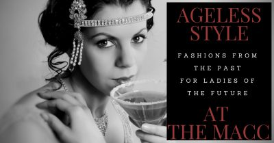 Ageless Style: Fashions from the Past for Ladies o...