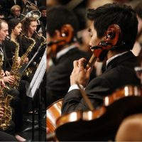 Vanderbilt University Orchestra and Vanderbilt Wind Symphony