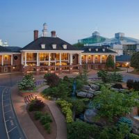 Findley's Irish Pub at Gaylord Opryland (NCVC Memb...