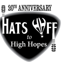 Hats Off To High Hopes featuring Jonathan Cain and Friends