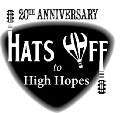 Hats Off To High Hopes featuring Jonathan Cain and...