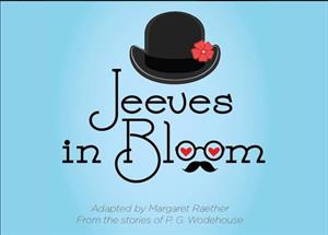 Jeeves in Bloom