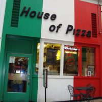 Manny's House of Pizza