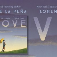 Salon@615 | Matt de la Pena and Loren Long