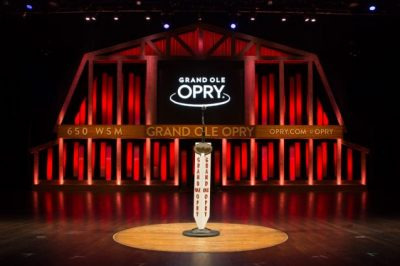 Grand Ole Opry ft. Jerrod Niemann, Bobby Bare, Ronnie Milsap, Gary Mule Deer, and more