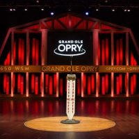 Grand Ole Opry feat. Dick Hardwick, Dave Barnes, and more