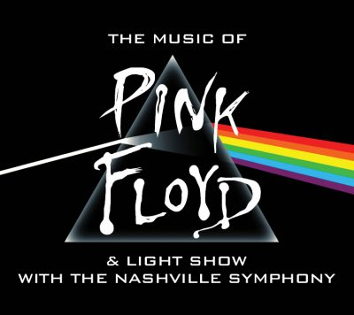 (RESCHEDULED) The Music of Pink Floyd w/Nashville Symphony