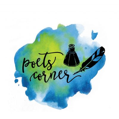 Poet's Corner featuring Louise Colln