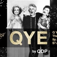 Q Year's Eve: A QDP New Year's Eve Event