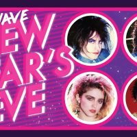 '80s New Year's Video Dance Party