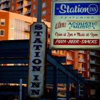 Station Inn Broadcasting Live Music Performances