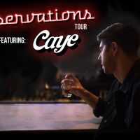 SoMo: The Reservations Tour ft. Caye