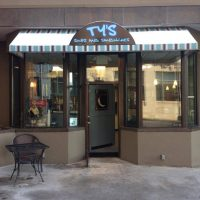 Ty's Soups and Sandwiches