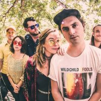 "Wild Child - ""Expectations Tour"" with The Wild Reeds"