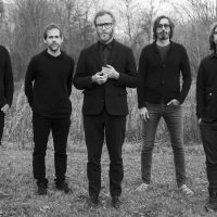 The National w/Big Thief