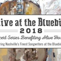 Alive at The Bluebird | Kathy Mattea, Celebrating 35 years