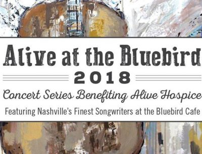 Alive at The Bluebird | Hunter Hayes, Dave Barnes, Gordie Sampson, Emily Weisband