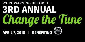 3rd Annual Change The Tune
