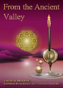 From the Ancient Valley - Family Oriented Program with Select Repertoire