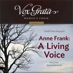 A Living Voice: The Diary of Anne Frank