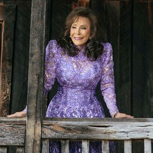 Family Program: Explore Steel Guitar Loretta Lynn ...