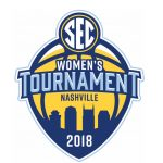 2018 SEC Women's Basketball