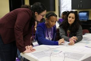 16th Annual T.W.I.S.T.E.R. Conference for High School Girls