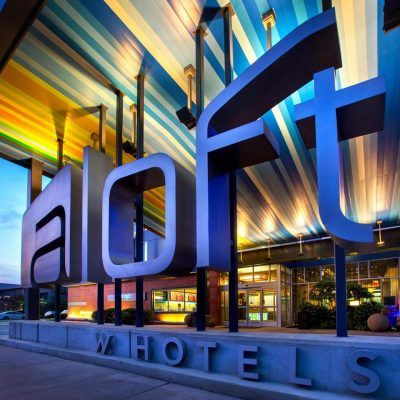 Aloft Nashville - West End