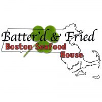 Batter'd and Fried Boston Seafood House