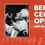 Bernstein Centennial Opening Night w/ The Nashville Symphony