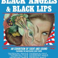 The Birds and The Bees Tour | Black Angels w/ Black Lips