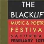 BlackLift Music and Poetry Festival | Black History House Poetry Showcase