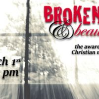 Broken & Beautiful (Film and Q&A)